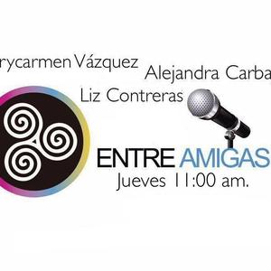 """Entre Amigas. 2016 06 23 """"Lic. Alma Aida González - Aspectos Legales del Divorcio"""""""
