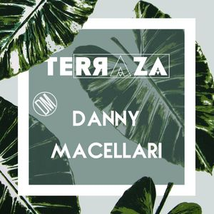 Danny Macellari @ Terraza Bellavista 28th May 2016