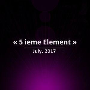 5ieme Element (July-2017)