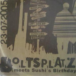 Rod Bolts @ BoltsPlatz 2005