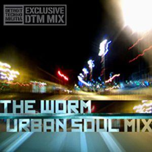 The Worm : DTM Transmission 2