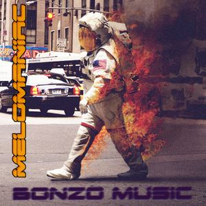 BONZO  MUSIC MIXTAPE