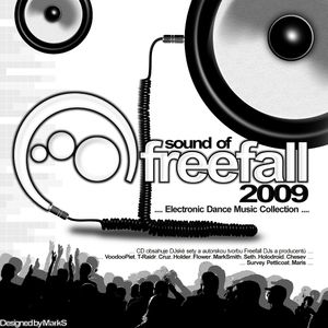 Cruz - The Half-hour of Techno - Sound of Freefall 2009
