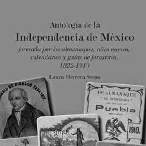 Antología de la Independencia de México