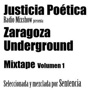 Zaragoza Underground Volumen 1
