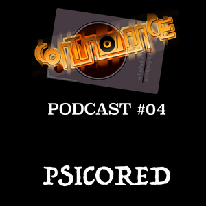 Psicored - Contundance Podcast #04