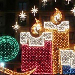 Cosas de ayer, algo de hoy: La tradición decembrina en México.