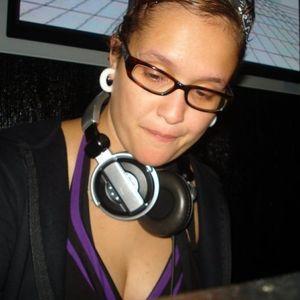 Dj Set - Tati Garrafinha - RockSet (12/06/2009)