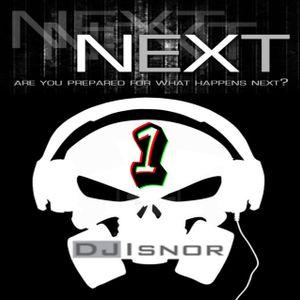 DJ Isnor - Next 1