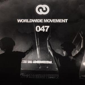 Mightyfools - Worldwide Movement - Episode 047