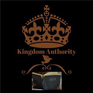 "Kingdom Authority with Rev. Dansiea Jones Morris - ""Personal Authority"""