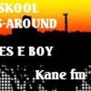 KFMP - OLD SKOOL - BonesEboy's Old Skool Mess'around - 13-06-2012