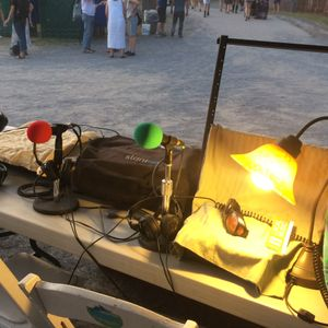 Episode 93: Dusty's Sound System LIVE from Grassroots Festival