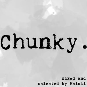 Chunky Session pt 1 @ Restradio 2017-02-23