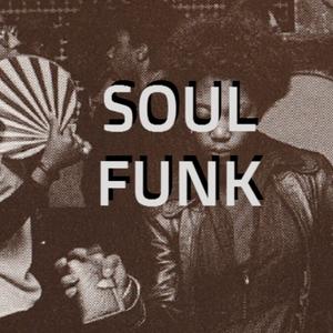 Mix up! Upside down Soul Funk Sampler
