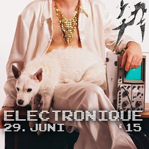 Électronique - 29/06/15 - Radio Nova