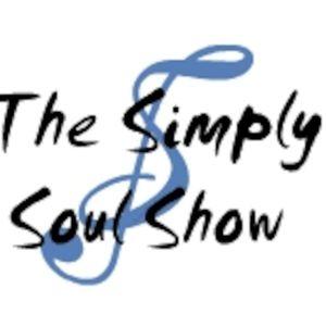 Ian K - The Simply Soul Show 09-06-16