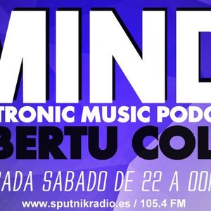 Mind Podcast #24 by Bertu Coll (14 Oct. 2017)