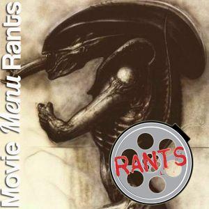 Movie Menu Rants Directors and Bombs