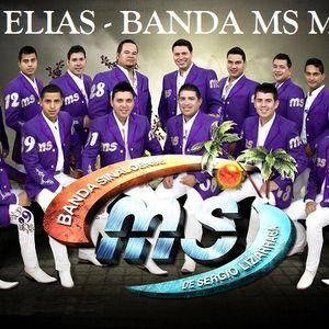 DJ Elias - Banda MS Mix Vol.1