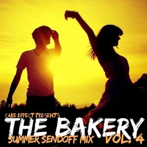 The Bakery, Vol. 4 (Summer Sendoff Mix)
