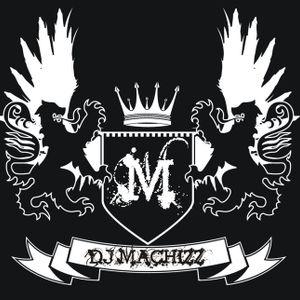 DJ Machizz (Hard Set 2011)