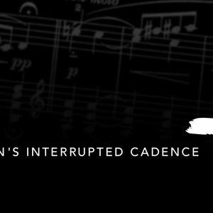 Creation's Interrupted Cadence (Good Friday) - Tony Howarth