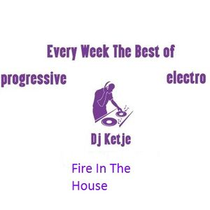 Dj Ketje - Fire In The House 35