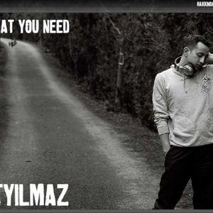 Murat YILMAZ freedive liveset April '11