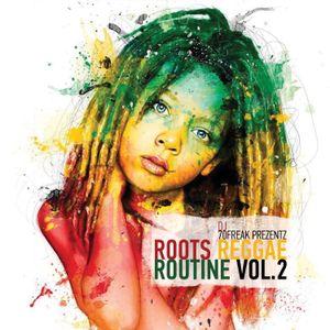 70Freak - Roots Reggae Routine vol.2