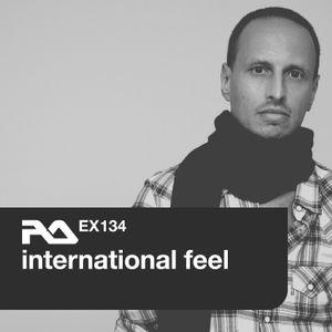 EX.134 International Feel - 2013.02.08