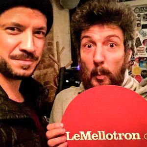 Le Mellotron // 22-12-2016