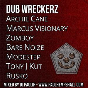 Post-dubstep, Electro-Dubstep, Bass Glitch Mix