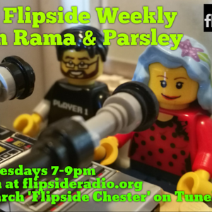 The Flipside Weekly 26 July 2017 - Hour Two