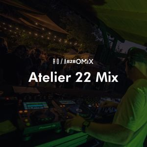 RO/A B2B OMIX - Atelier 22 Mix
