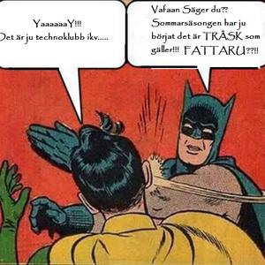 FATTARU ELLÄ??!!