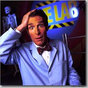 A Conversation with Bill Nye The Science Guy | Part I