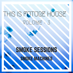 THIS IS FUTURE HOUSE VOL 3 (SMOKE SESSIONS) - SMOKE MACHINES