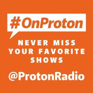 Umut Yerebakmaz - Mising Proton Radio Part #1