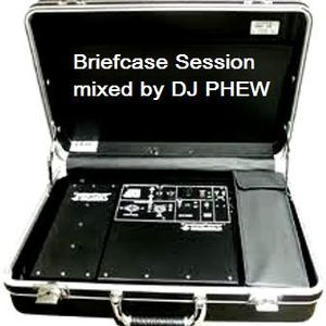 Briefcase Session mixed