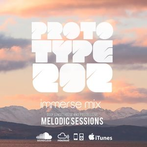 Immerse Mix - The Melodic Sessions