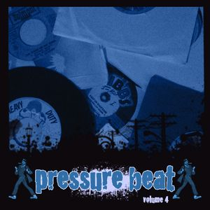Pressure Beat 4 - More rockers from the Mighty Two