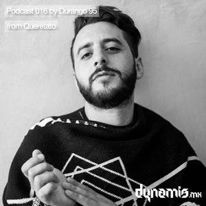 Podcast 016 by Durango 95