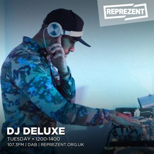 DJ Deluxe | 10th October 2017