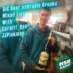 Cardiff_Ben & JJPinkman b2b on nsbradio For His Birthday Blowout Part2 07.01.17
