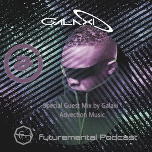 Special guest mix by Galaxi (Advection Music)
