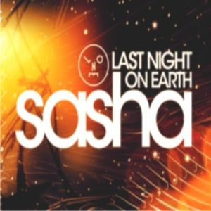 Last Night On Earth Show 029 (with Sasha) Septiembre 2017