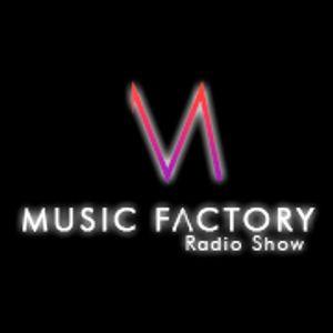 MUSIC FACTORY RADIO SHOW #003