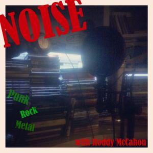 NOISE Episode 12 11/02/15