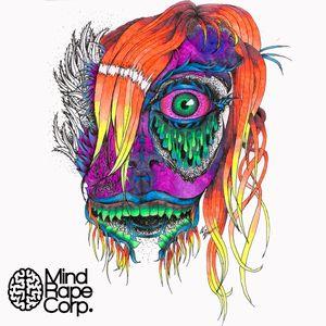 Mind Rape - Jump-Up Set Summer 2015
